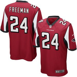 Devonta Freeman Atlanta Falcons Nike Game Jersey