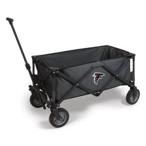 Falcons Picnic Time Adventure Wagon